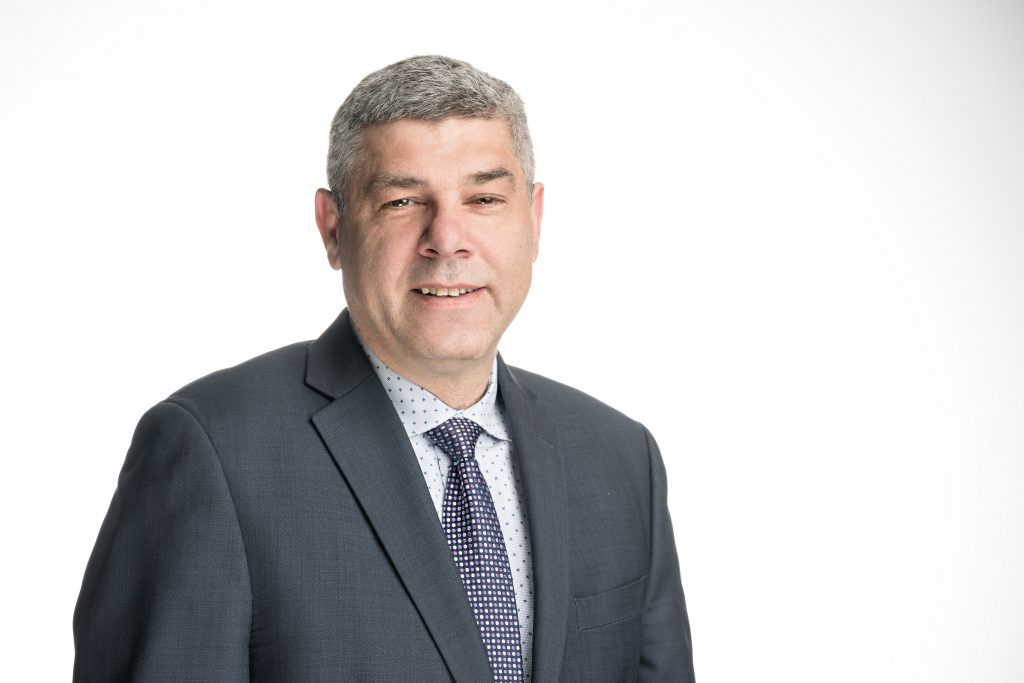 Manuel Pereira Sales Manager